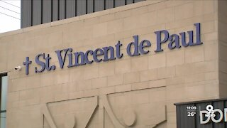 St. Vincent de Paul sees record need during the holiday season