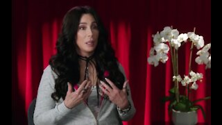 Cher apologizes for George Floyd tweet