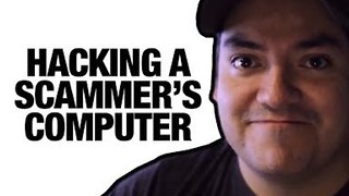 How to Turn the Tables on a Phone Scammer - Video