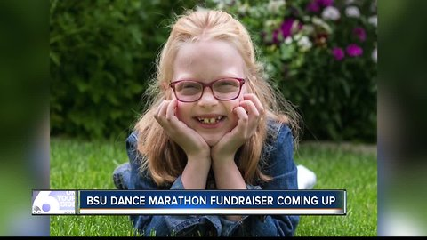 Children's Miracle Network honors local eight-year-old