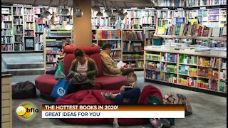 IF YOU GIVE A CHILD A BOOK CAMPAIGN DELIVERS BOOKS TO BUFFALO UNTED CHARTER SCHOOL - PART 4