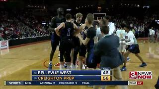 Creighton Prep takes home the Class A state title - Video