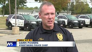 Streetsboro police to be profiled on Live PD television show