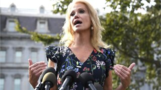 Kellyanne Conway To Leave White House