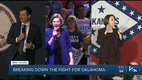 Breaking down the fight for Oklahoma