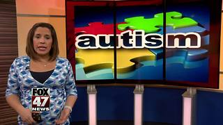 Possible blood test for Autism - Video