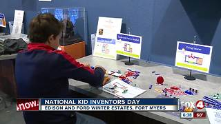 Young inventors day - Video