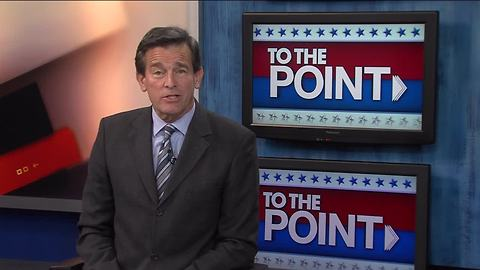 To The Point 3/18/18 - Part 3