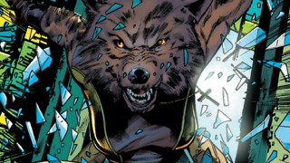 A Brief History of New Mutants' Wolfsbane - Video
