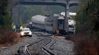 A Railway Safety System Exists. So, Why Wasn't It Implemented? - Video