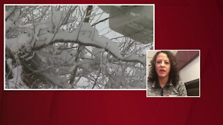 Power outages remain across Colorado