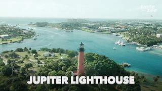 Our favorite South Florida places - Video