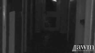 Footage Filmed Inside One Of The Country's Most Haunted Houses Is Causing A Stir - Video