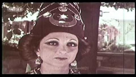 Documentary about Iranian women's clothing