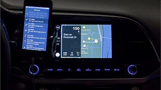 Apple CarPlay to receive massive update this fall
