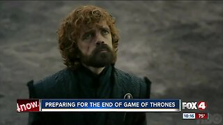 Game of Emotions? How to cope when your series ends