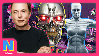 Elon Musk Says AI Ready To Kill Humanity, Westworld's Season 2 Details Revealed | Nerdwire News