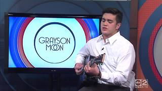Grayson Moon - Video