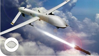 Are Drones Being Used To Kill US Citizens? - Video