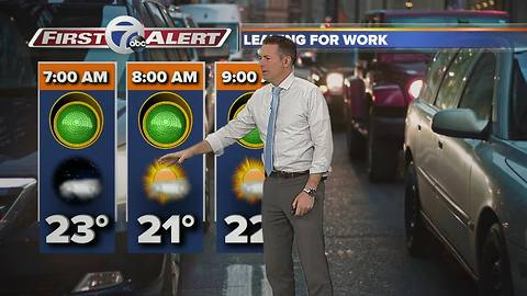 7 First Alert Forecast - 0319 5am