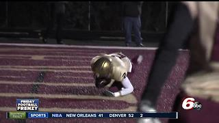 HIGHLIGHTS: Eastern Greene 12, Lutheran 8 - Video