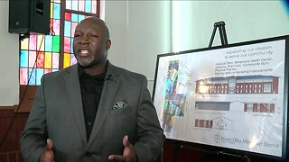 Lackawanna church planning to expand services to health and wellness