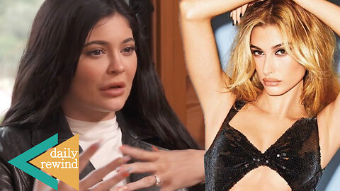 Kylie Jenner SHADES Jordyn Woods & Hailey Bieber REACTS To Justin Cheating On Selena Gomez! DR