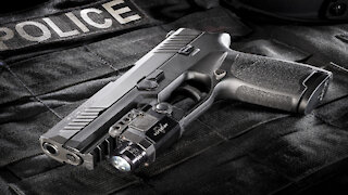 Review of the Sig Sauer P320 Pistol Part 1 #161
