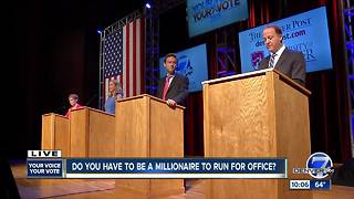 2018 Democratic gubernatorial debate