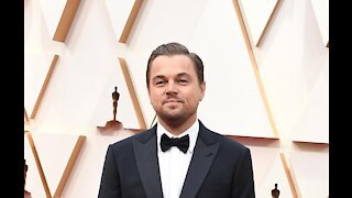 Leonardo DiCaprio 'tried to keep his smoking habit a secret' from his mother
