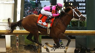 Maximum Security's Kentucky Derby Appeal Has Been Denied