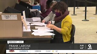 LaRose: More than 8M Ohioans registered to vote