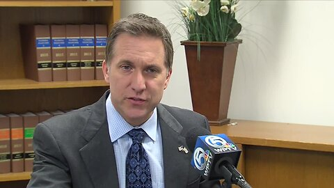 WEB EXTRA: Palm Beach County state attorney Dave Aronberg discusses law enforcement amid stay-at-home order