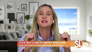 "Pour Moi Climate-Smart Skincare: Protect your skin from ""MaskNe"""