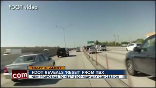 FDOT looking for community input to push forward Tampa Bay Next options - Video