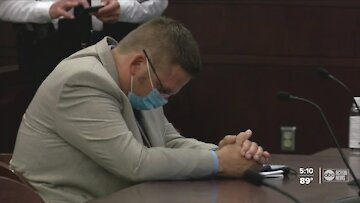 Former Hillsborough teacher being sentenced for recording students in changing room