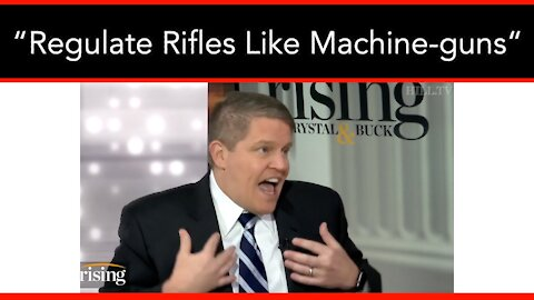 Here's How New ATF Director Thinks About Rifles