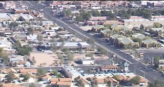 Home sales in Southern Nevada set another price record in April