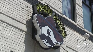Nacho Mama's reopens after second COVID-19 case