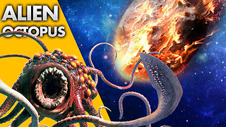 Octopuses are from space because of alien DNA? - Video