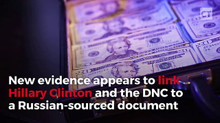 Dossier Records Unsealed: Clinton Firm Caught Red Handed - Video