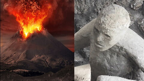 Pompeii | Crazy facts that will blow your mind