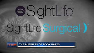 Concerns over changes to organ donation in WI - Video