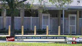 Parent: schools need plan to keep special needs students safe during emergencies