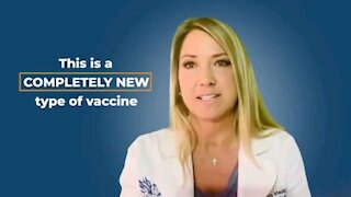 Dr. Carrie Madej exposes Vaccine Covid19 Dangers Part 1 of 2