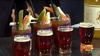 Who Serves Up Milwaukee's Best Bloody Mary? - Video