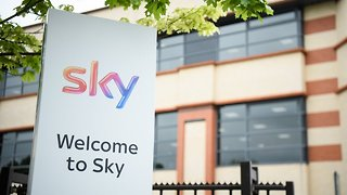 Comcast Starts A Bidding War With Fox For European Broadcaster Sky - Video
