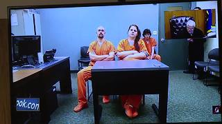 Woman sentenced for Marinette Co. manhunt - Video