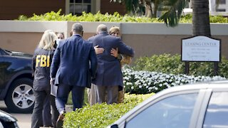 2 FBI Agents Killed, 3 Others Injured In Florida Shootout