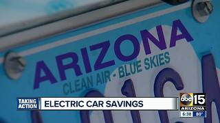 Nissan offers new incentive to buy electric cars - Video